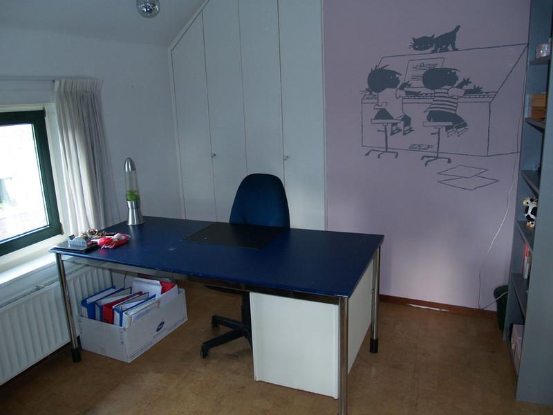 Slaapkamer 1 rechterzijde