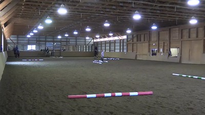 TSRC 2020-03-11 Milestone Sport Horses Video