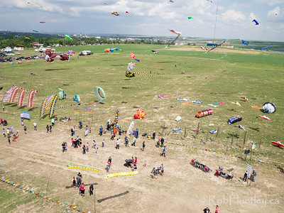 2019 - Kite Aerial Photography