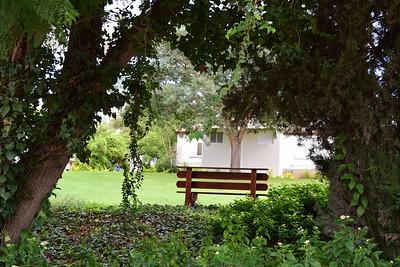 Kibbutz Or HaNer Israel 2014