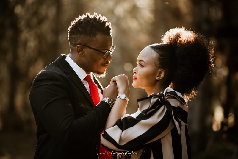 Mpumelelo & Xoliseka