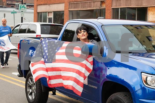 8-18-18 Jackson Pride Parade