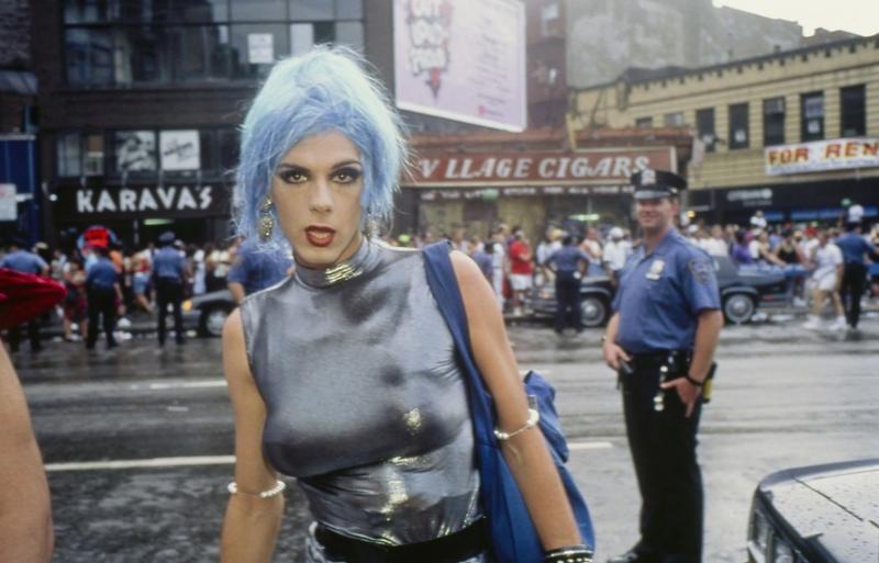 Famous Contemporary Photographers - Nan Goldin