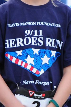 9/11  Run