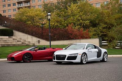 || The Vault NJ, Luxury Auto Rental ||