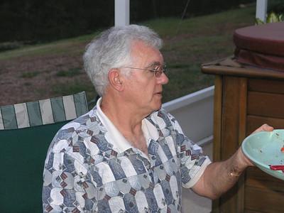 2006 June -October Misc Photos