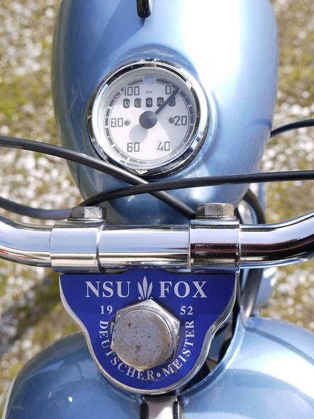 NSU Fox
