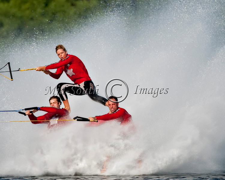Lake City Skiers 7-5-09