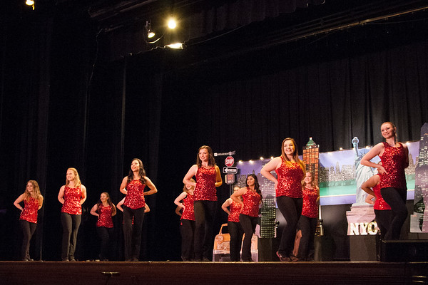 2016 DYW Competition