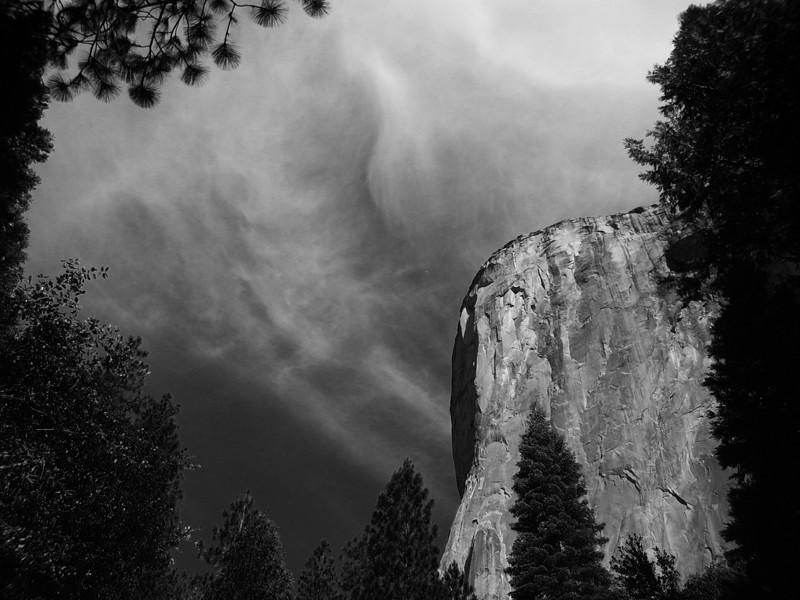 Oh capitan, my capitan, Yosemite, CA