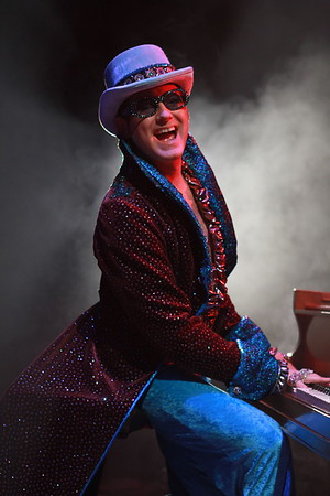 Elton John Tribute - Remember When Rock Was Young