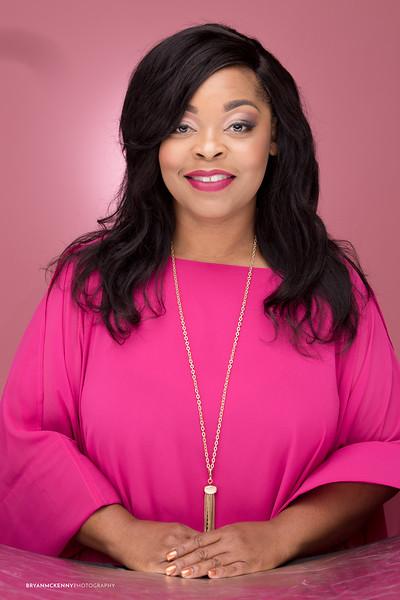 Ashanti Barnes