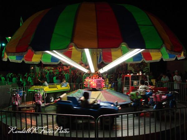 Drexel Town Fair