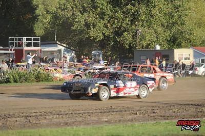 Applefest Brighton Speedway Sept 22
