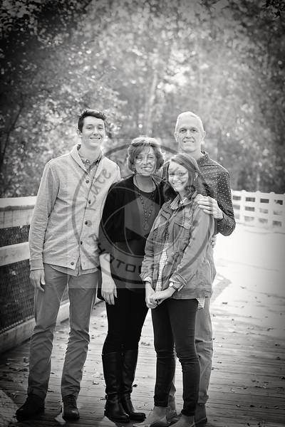 DiNardo Family 2015