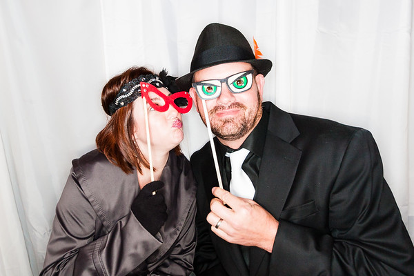 Stanford Strong Wedding Photo Booth