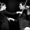 """Frederic Thomas - Fete du violon 2013 -  """"Les violons danseurs"""", V. Basset , G. Lenoir."""