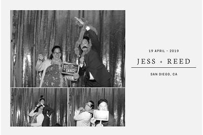 04.19.19 Jess & Reed