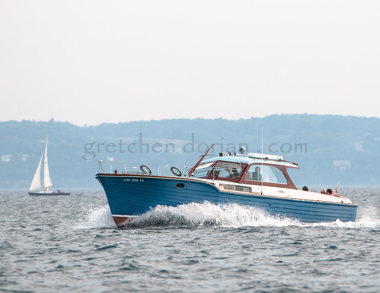 Chris Craft Express