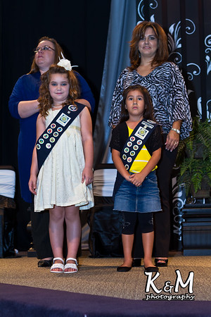 2012-09-16 Crowning Ceremony
