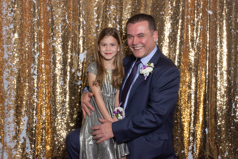 Daddy Daughter Dance 2019 - Live Shoot