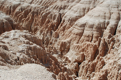 Cathedral Gorge SP 2010