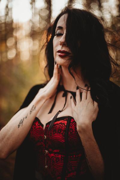JC Dark Witch