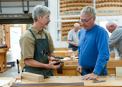 Making & Mastering Wood Planes with David Finch