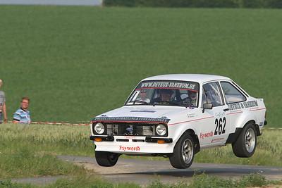 Rallye V H C YPRES