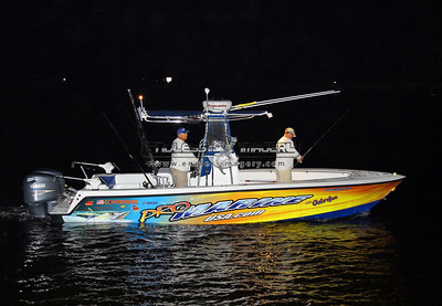 2009 Pompano Beach Saltwater Showdown - Morning Check-Out