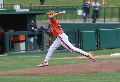 Clemson 5 Nevada 2 Photo Gallery