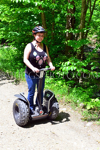 June 17th - SEGWAY PHOTOS