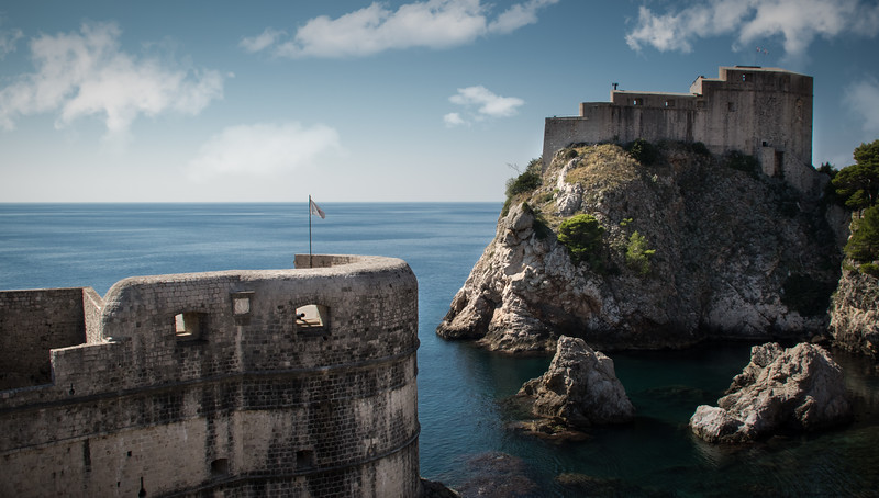 Dubrovnik Sea Fortress.jpg