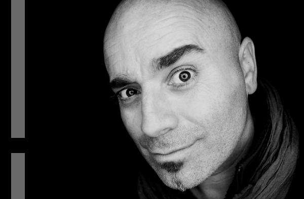 Bio // Antonio GAUDENCIO