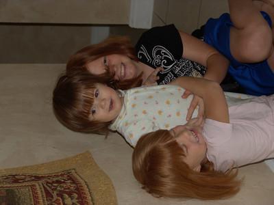 Haircuts 6/2009