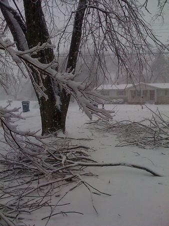 Winter Storm 2009