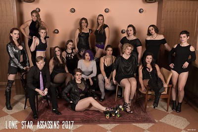 ACRD LSA Team Photos 2017