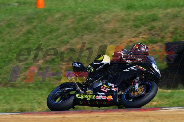 Race 17 LW SS