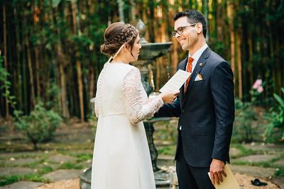 Danielle and Braden's Wedding (Kelsey)