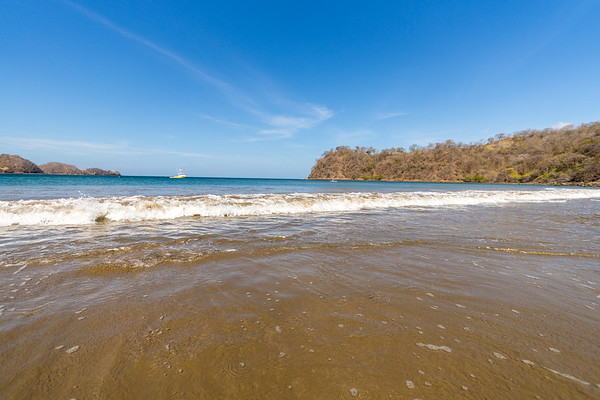 Pacific Ocean off Costa Rica
