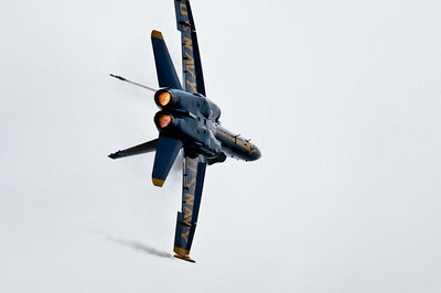 Blue Angels - Seafair 2010