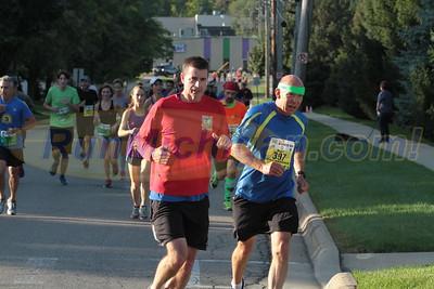 5.5 Mile Mark, Gallery 2 - 2016 HAP Brooksie Way Half Marathon