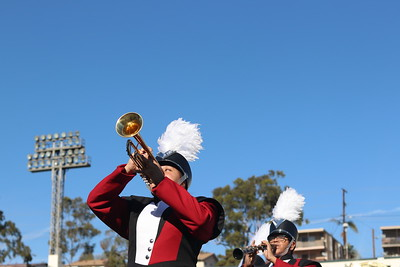 LAUSD Band and Drill Team Championships 1 of 6