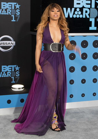 BET Awards 2017