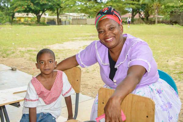 WASH - Changing the Lives of Our Children