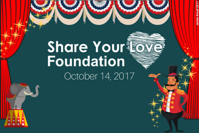 Share your Love Foundation