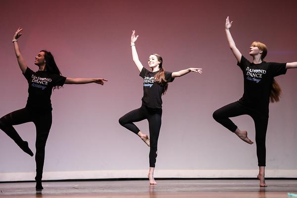 Teacher Dance Annie