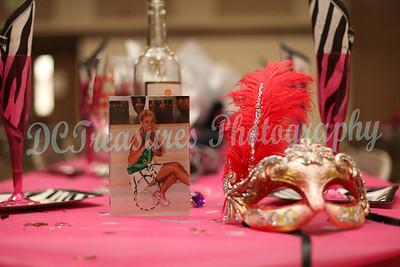 Vesta Details/Cocktail Rm 2012