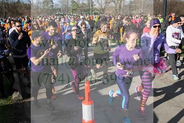 Twinkie Run 1 Apr 2016
