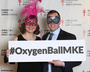 Oxygen Ball 2018 Potraits